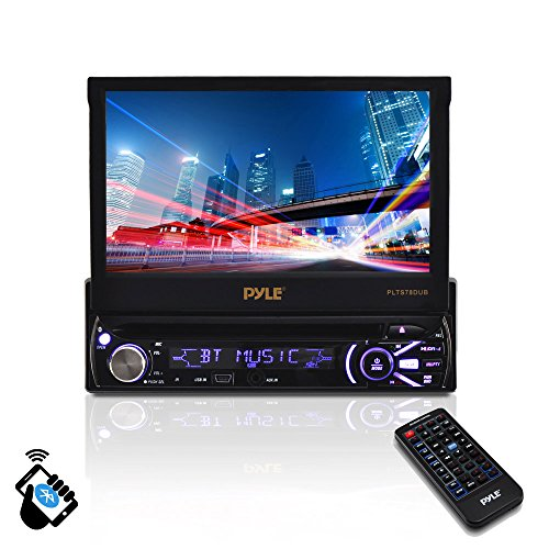 Pyle PLTS78DUB Detachable Motorized Touchscreen