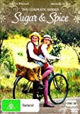 Sugar and Spice - Complete Series - 3-DVD Set ( Sugar & Spice ) [ NON-USA FORMAT, PAL, Reg.0 Import - Australia ] by Radha Mitchell