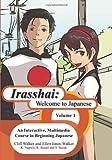 Irasshai - Welcome to Japanese, Cliff Walker, Ellen Jones-Walker, Kathy Negrelli, Katsumi Suzuki, Sakiko Suzuki, 1419685554
