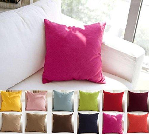 Pink Rose Pillow - 7