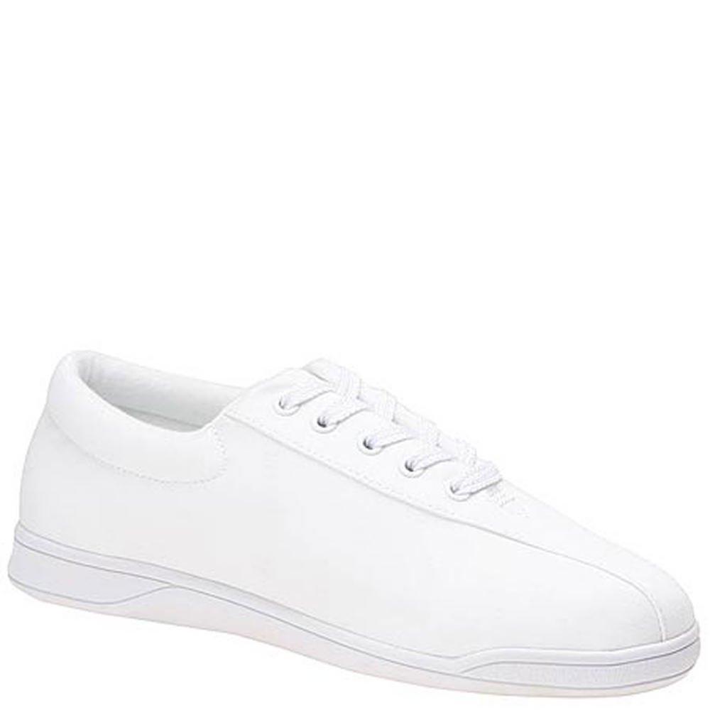 Easy Spirit AP1 Sport Walking Shoe, WHITE FAB, 8.5 D