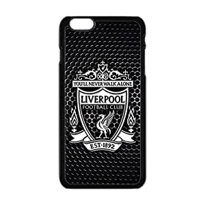 Liverpool FC Cell Phone Case for Iphone 6 Plus
