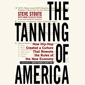 The Tanning of America Audiobook