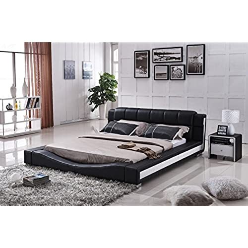 sets with dresser huey amazon queen dp bed nightstand set bedroom black sleigh mirror and in vineyard com