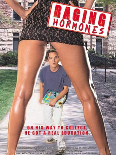 Raging Hormones