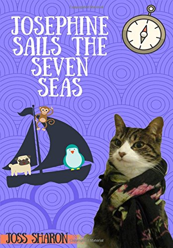 Josephine Sails The Seven Seas pdf epub