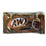 Kenny's Juicy A&W Root Beer Twist Soda Flavored Licorice Candy Twist 12z Bag