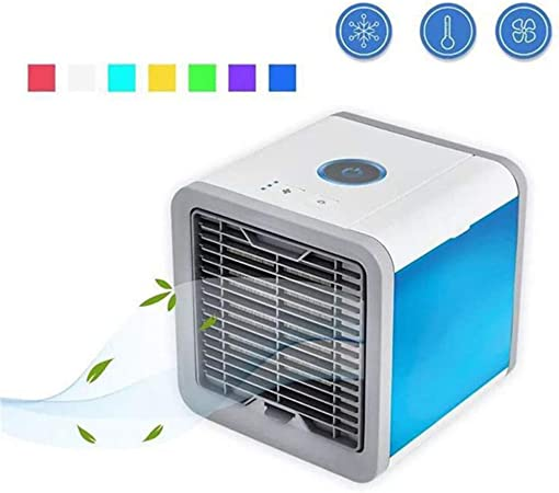 XDLUK Arctic Personal Air Cooler: enfría, humidifica y purifica ...