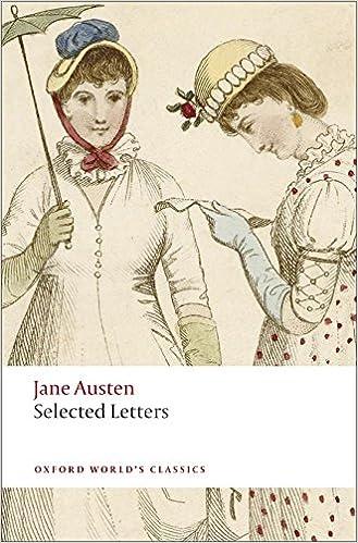 Selected Letters [EN] - Jane Austen