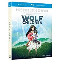 Deals on Anime Blu-ray Movies On Sale from $11.99