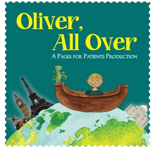 Oliver, All Over