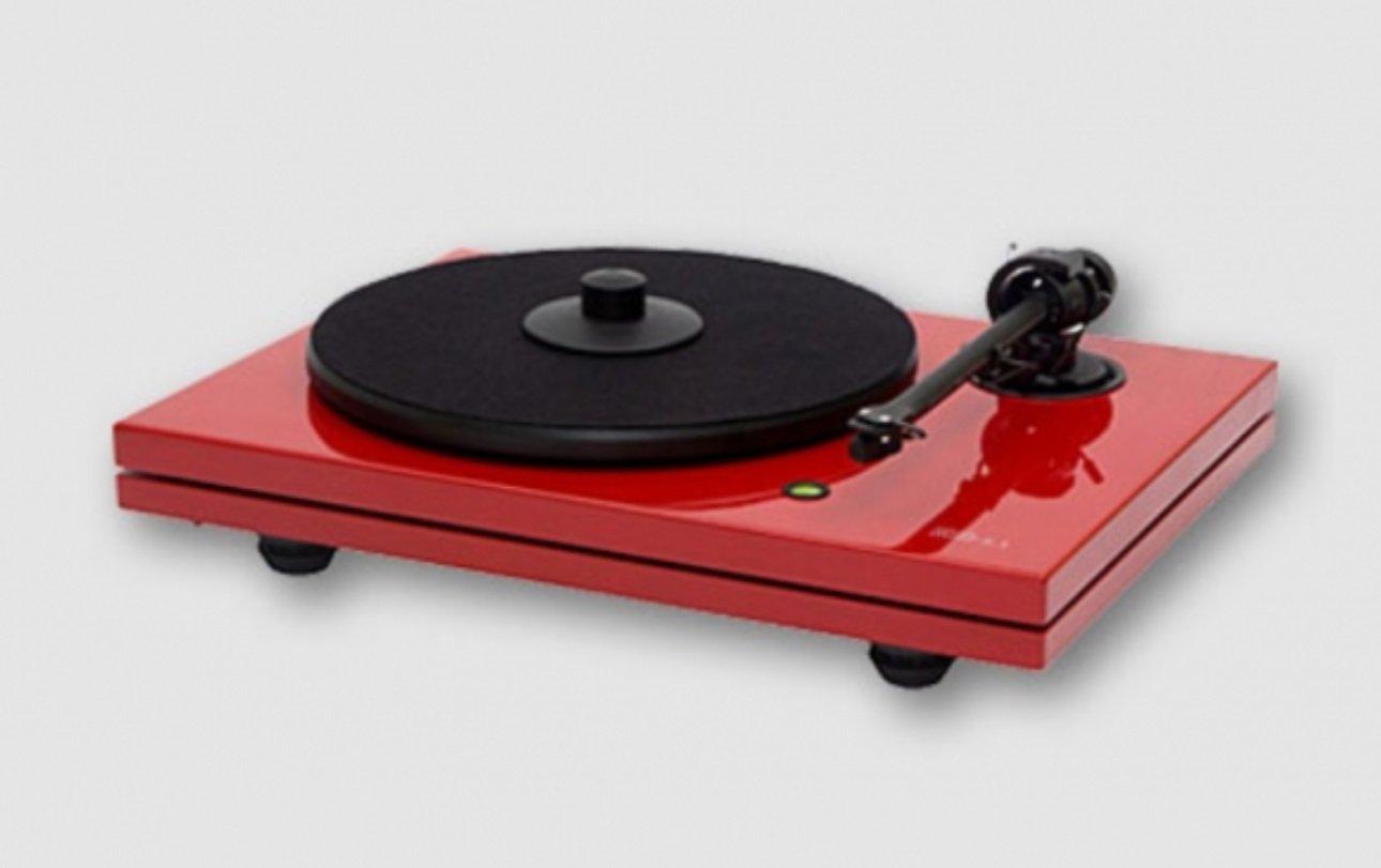 Music Hall MMF 5.1 Rojo: Amazon.es: Electrónica