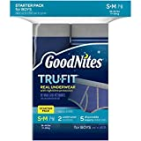 Health & Personal Care : GoodNites Tru-Fit Starter Kit Boy
