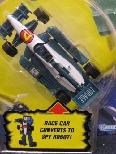 Machine Wars Transformers Heroic Autobot MIRAGE 1996