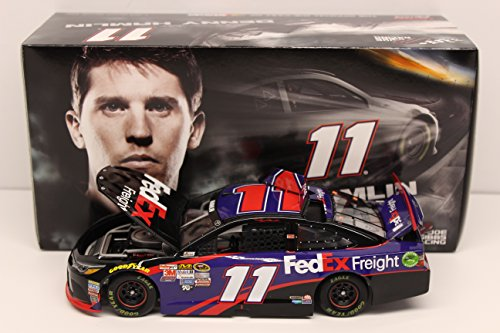 Lionel Racing Denny Hamlin #11 Fedex Freight 2015 Toyota Camry Nascar 1:24 Scale Arc Hoto Official Diecast (Fedex Racing)