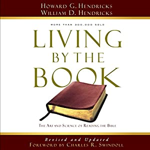 Living by the Book Audiobook