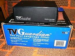Tvguardian hook up