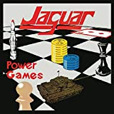 Power Games (Limited Brown & Green