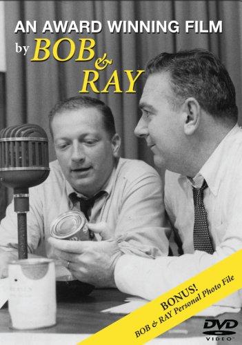 Bob and Ray