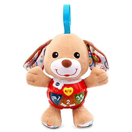 VTech Baby Cuddle and Sing Puppy (Infant Puppy)
