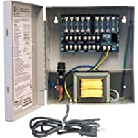 ALTRONIX ALTV248UL Eight (8) fuse protected outputs