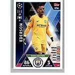Amazon.com: 2018-19 Topps UEFA Champions League Match Attax ...