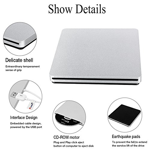 External Dvd Drive For Pc And Mac