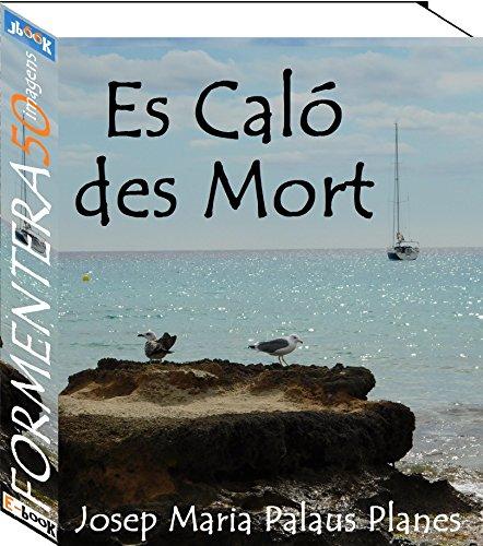 Formentera (Es Caló des Mort) [PT]