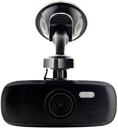 VIOFO G1W-CB 1080p HD Car Dash Camera with Capacitor
