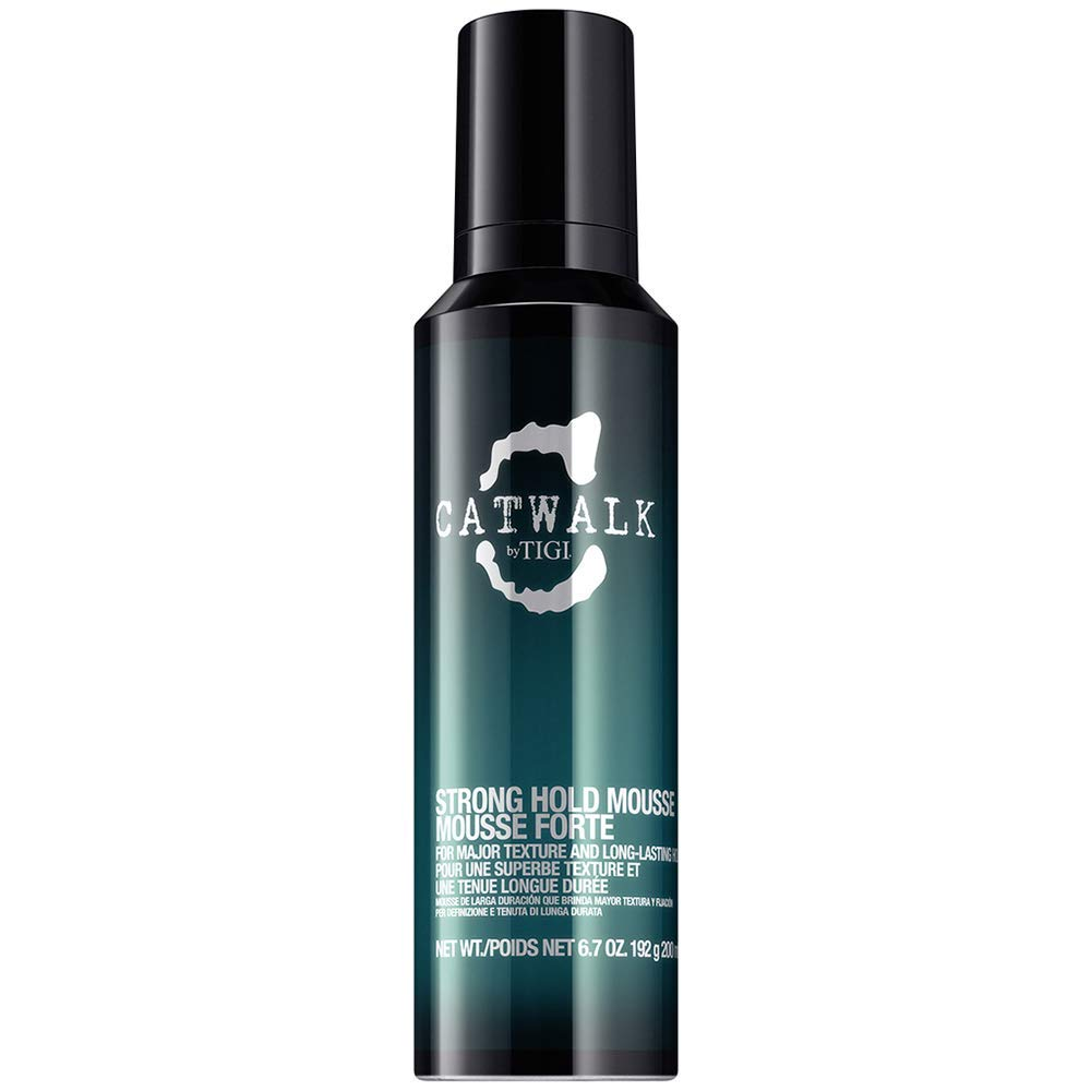 CATWALK Strong Hold Mousse200 ml