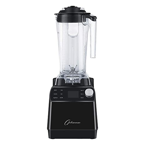 Optimum Vacuum Blender