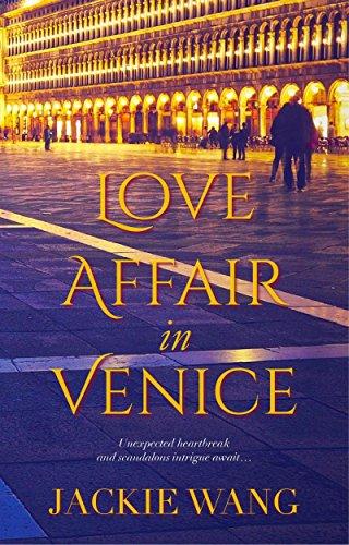 Love Affair Venice Jackie Wang ebook