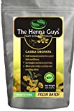 CASSIA OBOVATA - 100% Pure & Natural Hair Conditioner - The Henna Guys (200)