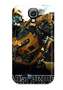 Hot High-end Case Cover Protector For Galaxy S4(bumblebee) 8662525K55997763