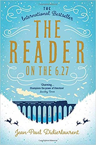 Book The Reader on the 6.27