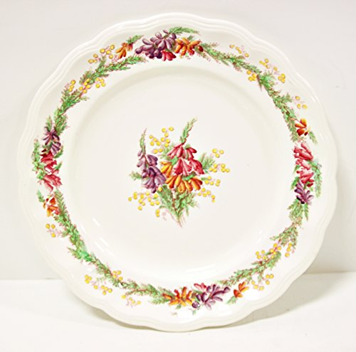 Copeland Spode Heath Salad Plate 7 7/8