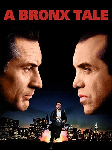 A Bronx Tale (Did Robert De Niro Play In The Godfather)