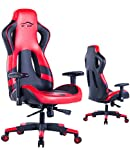 Top Gamer Ergonomic Gaming Chair PC Computer Chairs - Best Reviews Guide