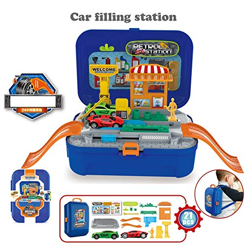 Hzl Pretend Toys set Learning Resources Pretend 19 models,17
