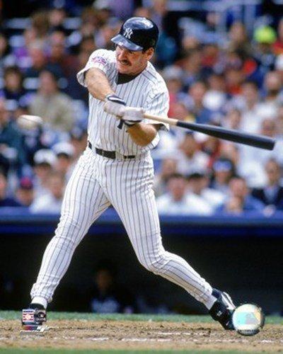 1997 Batting - 5