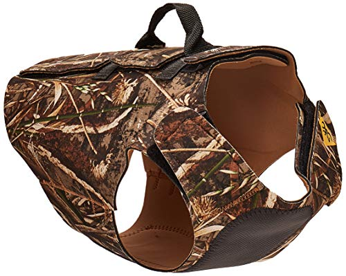 Browning Camo Neoprene Dog Vests from Browning