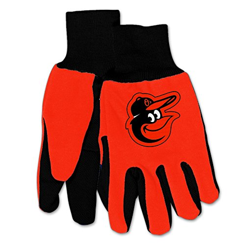 (WinCraft MLB Baltimore Orioles Two-Tone Glove)