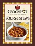 Crock-Pot Soups & Stews Recipes