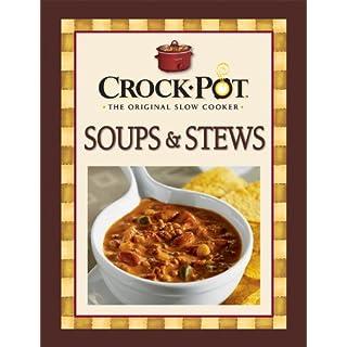 Crock-Pot Soups & Stews Recipes