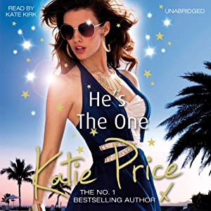 He's The One Audiobook
