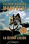 La última legión par Manfredi