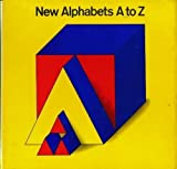 img - for New Alphabets A to Z book / textbook / text book