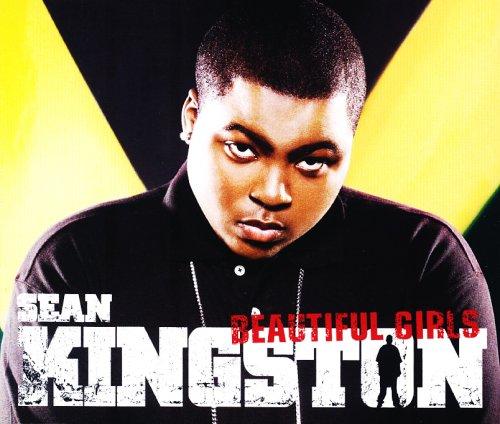"""Release """"Beautiful Girls"""" by Sean Kingston - MusicBrainz"""
