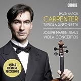 Kraus Viola Concertos