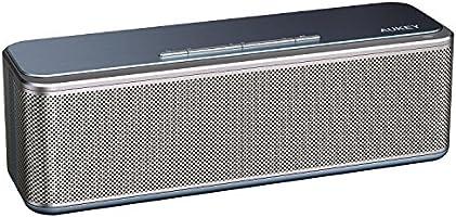 AUKEY Enceinte Bluetooth Technologie MaxxBass/DSP 16W